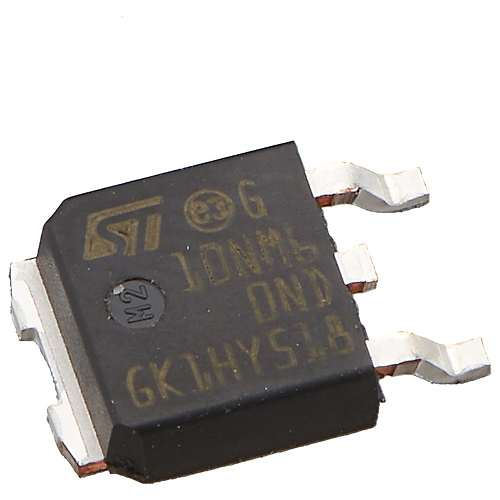 Цена STD10NM60ND