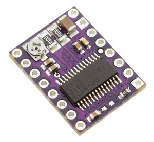 DRV8825 Stepper Motor Driver Carrier