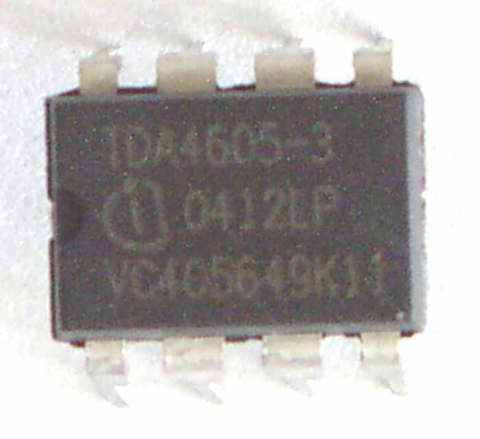 Infineon ICE2A265