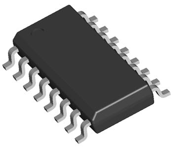 STMicroelectronics ST3232BDR