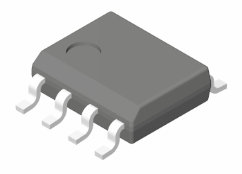 ON Semiconductor NCP1393BDR2G