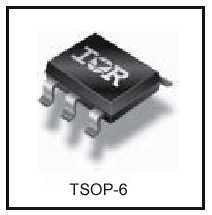 ON Semiconductor NTGS3136PT1G